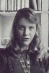 06 - Sylvia Plath